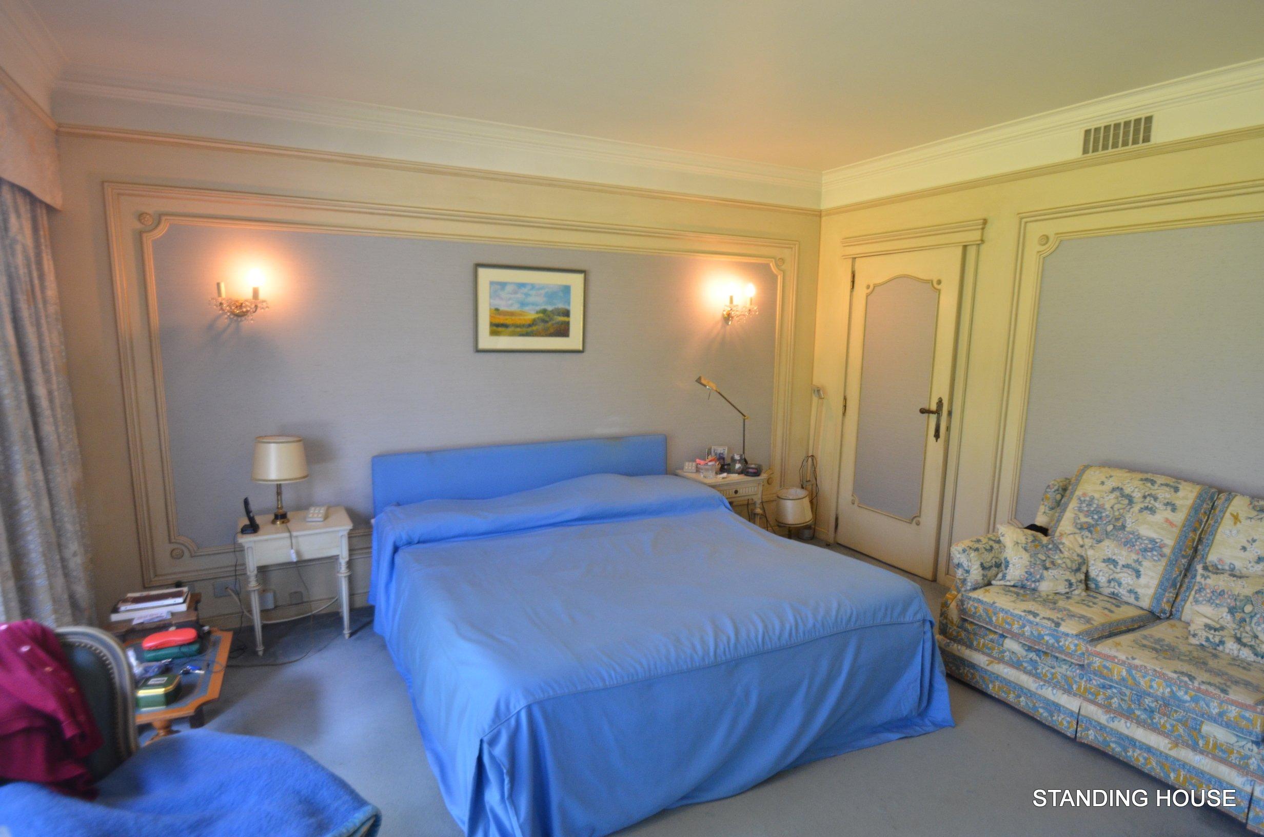 Villa de plain pied 4 chambres standing house for Plain pied 4 chambres